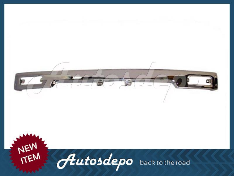 89 91 toyota pickup 4wd 90 91 4runner front bumper. Black Bedroom Furniture Sets. Home Design Ideas